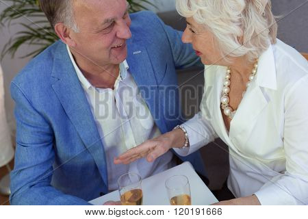 True Love Is Not Getting Older