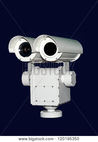 Optical Surveillance System
