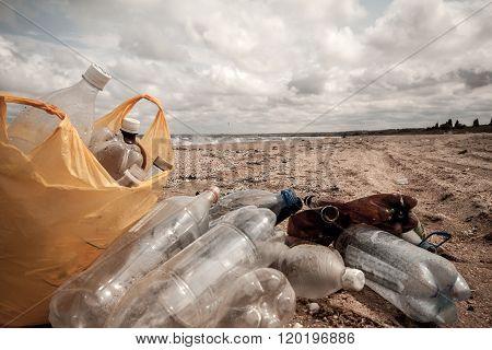 Dirty Sea Beach