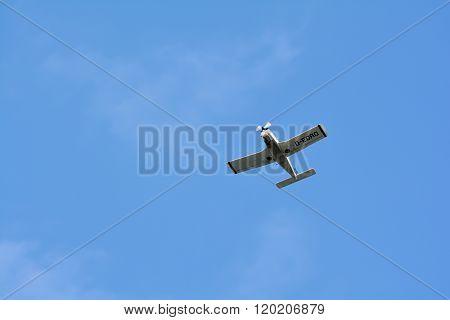 sightseeing flight