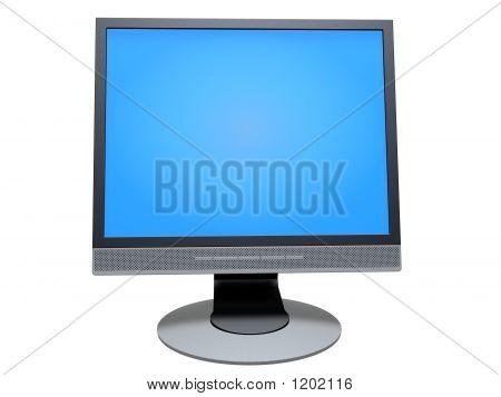 Flat Display