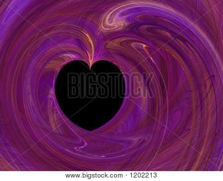 Herzen Fraktal