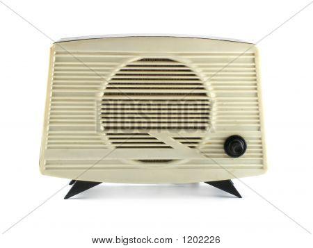 Sistema de radio