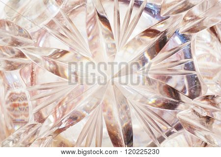 Clear Crystal Glass