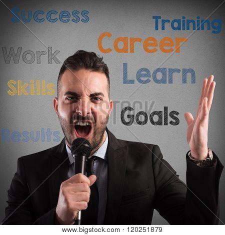 Leader motivations