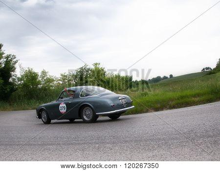 ALFA ROMEO 1900 C Sprint Pininfarina 1953
