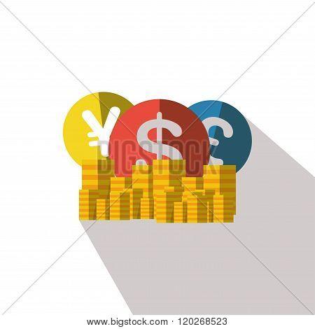 Currencies. Currencies sign. Currencies icon. Currencies vector. Currencies flat. Currencies black. Currencies outline. Currencies background. Currencies 3d. Currencies gold. Currencies icons.