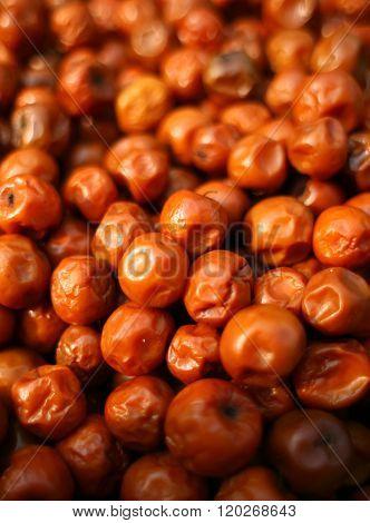 Red Dry Jujube