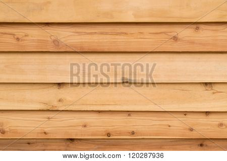 Wood Wall Background. Striped Pattern. Wooden Texture.