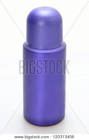 Violet Deodorant Mock-up