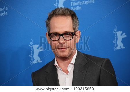 Berlin, Germany - February 18, 2016 - Tom Hollander attends the 'The Night Manager' premiere during the 66th Berlinale International Film Festival
