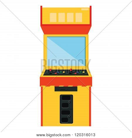 Arcade Game Machine