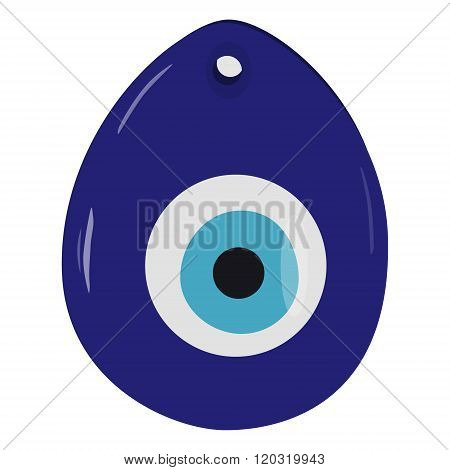 Turkish Eye Amulet