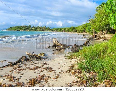 Grande Terre Guadaloupe