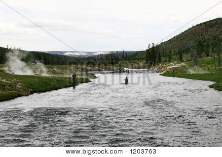 Yellowstone Flyfish