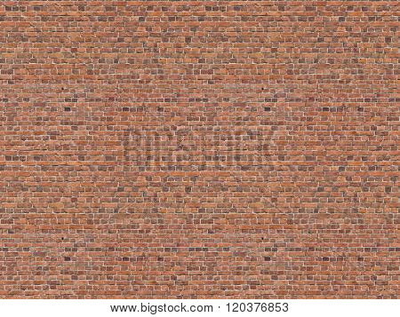 seamless texture brick wall