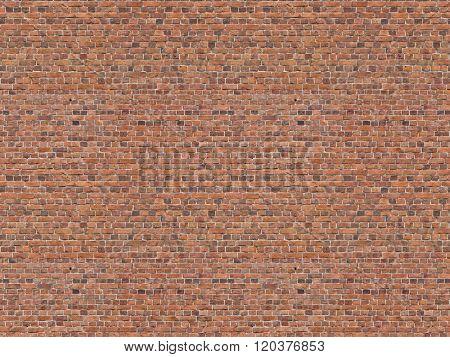 seamless texture brick wall