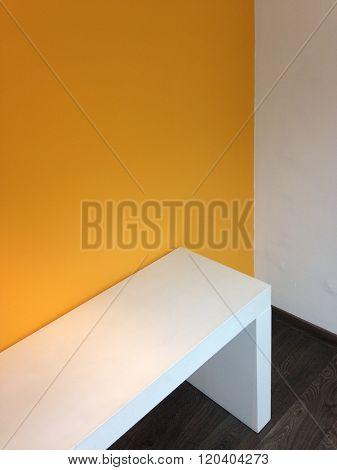 Modern work space