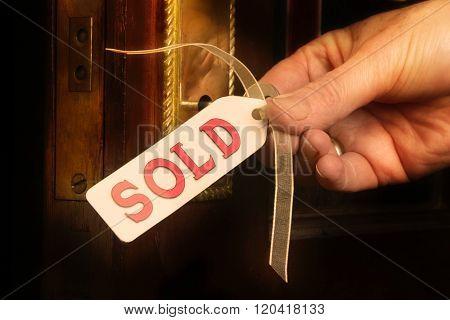 Real Estate - Sold