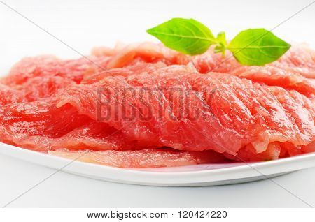 Fresh Pork Meat