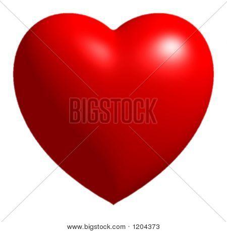 Well-Lit Big Heart