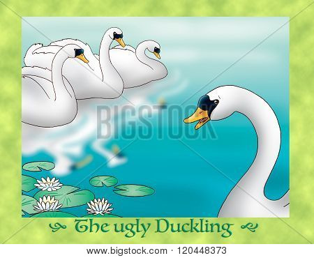 The ugly duckling 21: the calling