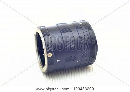 Macro Zooming Rings
