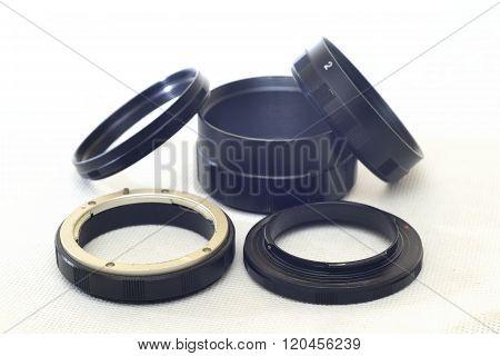 Macro Tube (rings)