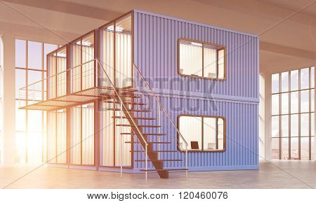 Office Of Sea Cabins