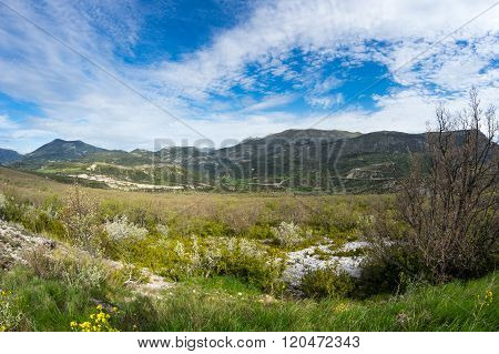 National Park Verdon
