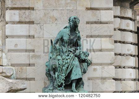 Statue Of Helen The Fair