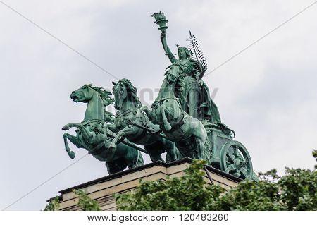 Spirit Of Enlightenment Budapest