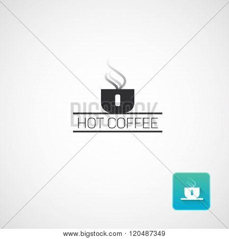 Hot Coffee.