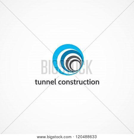 Tunnel Construction.