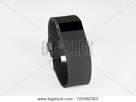 Sports Activity Tracker Wristband