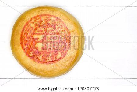 Festival Moon Cake