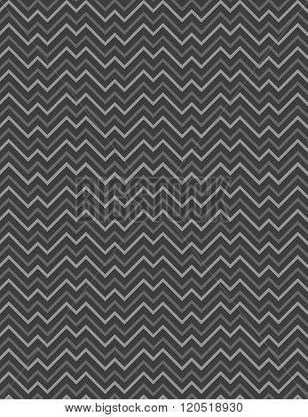 Gray line pattern over gray color background