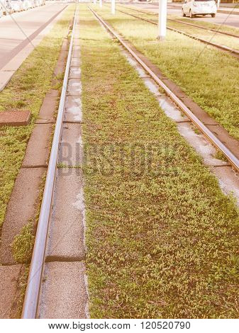Railway Vintage