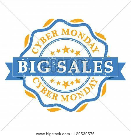 Cyber Monday big sales