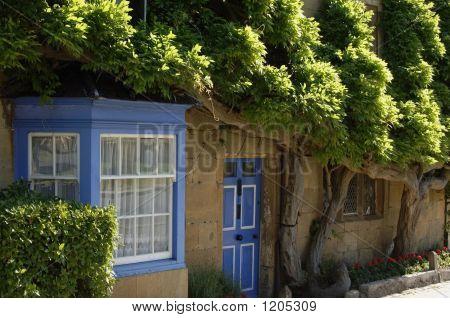 organische cottage