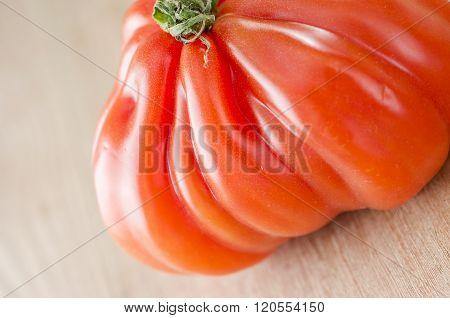 Delicious Costoluto Genovese Tomato