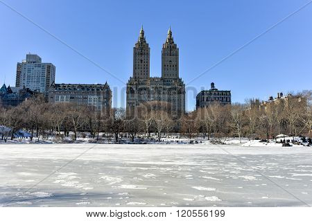 San Remo Apartments - Central Park, Nyc
