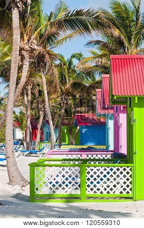 Princess Cays Beach Bungalows