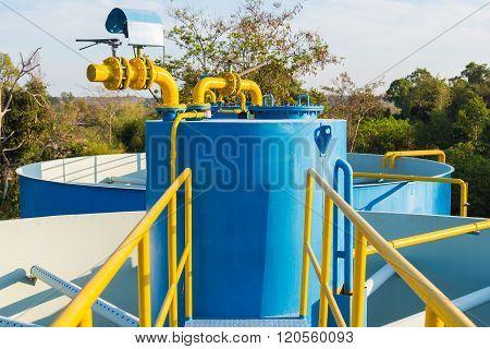 Water Treatment Plants