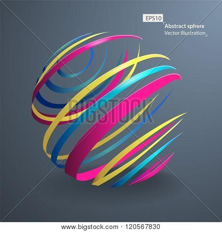 Linear sphere