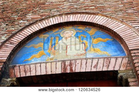 Sienna. Tuscany. Italy.