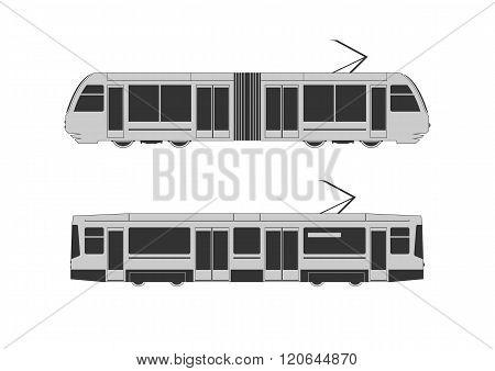 Tramway Set