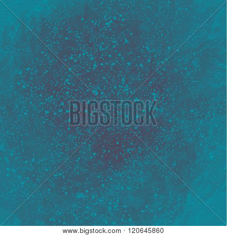 Abstract Background With Lots Of Bubbles