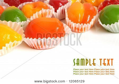 Fruit Jelly