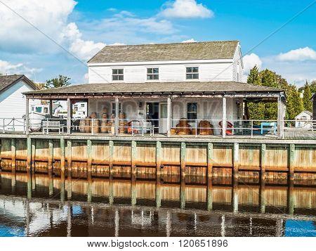 Seaport Village Store